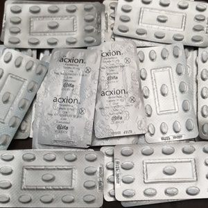 Acxion 3 Month Supply $133